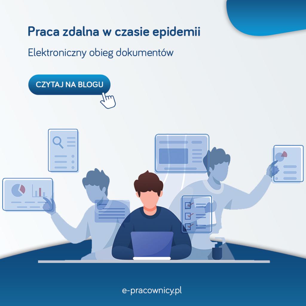 elektroniczny obieg dokumentów i bezpieczeństwo w czasie epidemii
